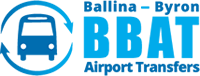 Ballina Byron Airport Transfers