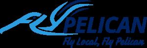 Fly Pelican